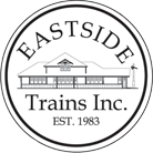 Eastside Trains logo