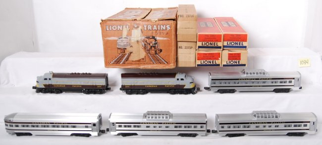 A brief history of Toy Trains for Canada ‹ Canadian Toy Train