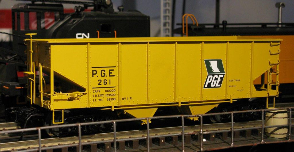 PGE hopper web