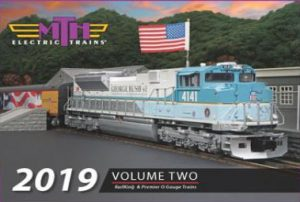 MTH 2019 Spring catalogue