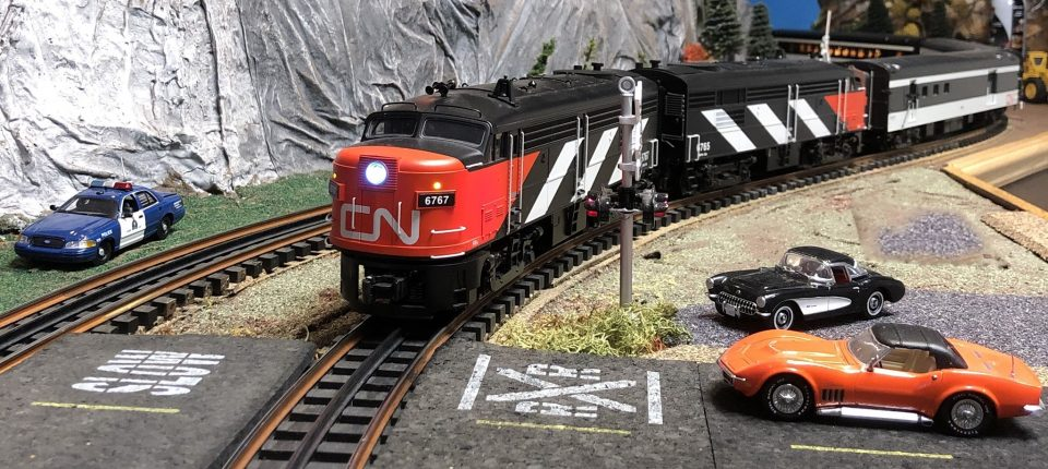 Canadian Toy Train Association